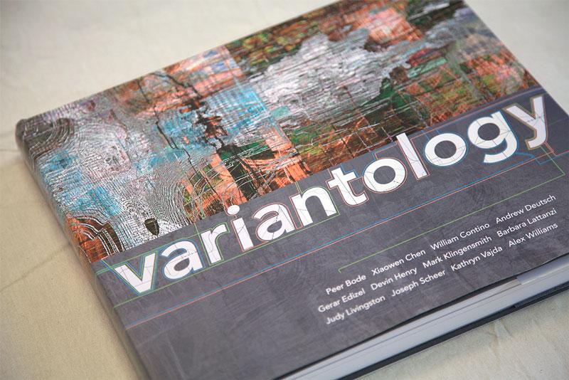 Variantology