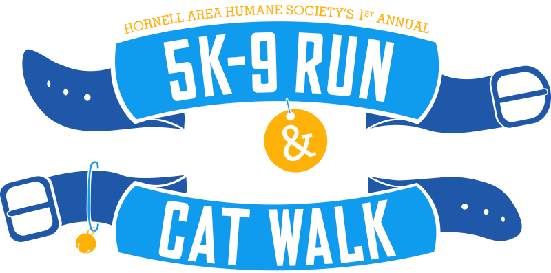 5K-9 Run Cat Walk