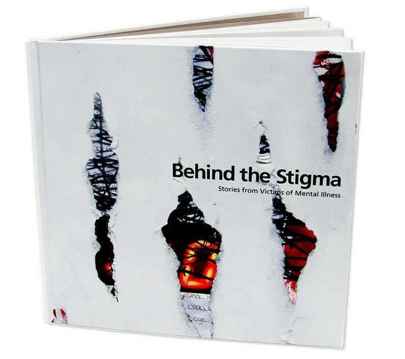 Behind the Stigma