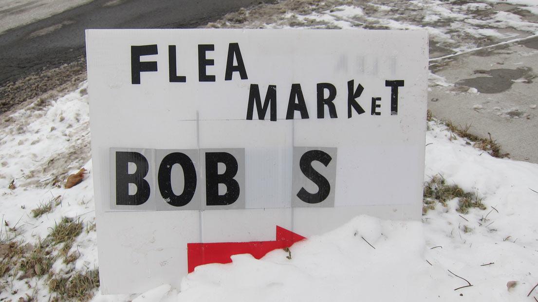 Bob's Flea Market