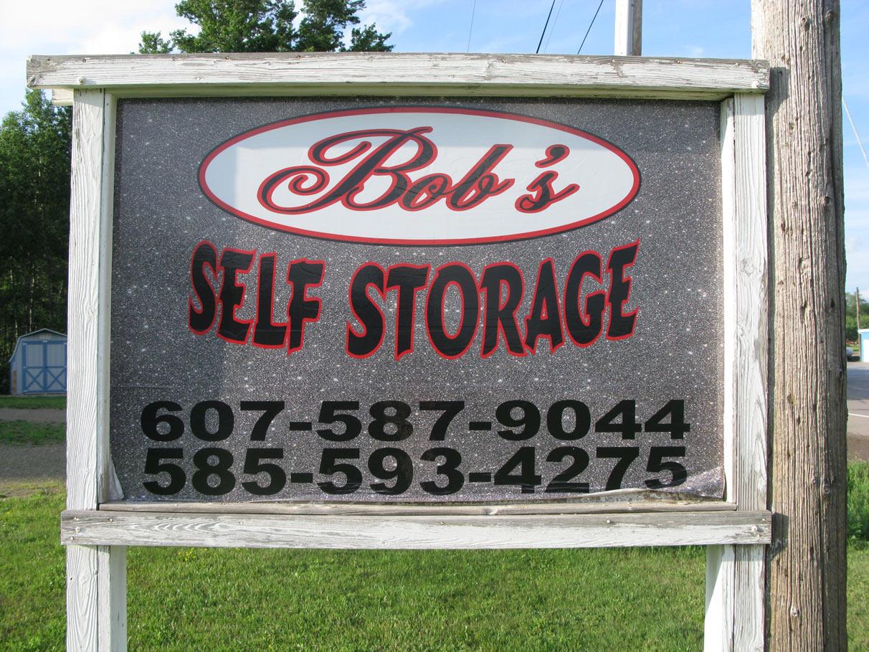 Bob's Self Storage