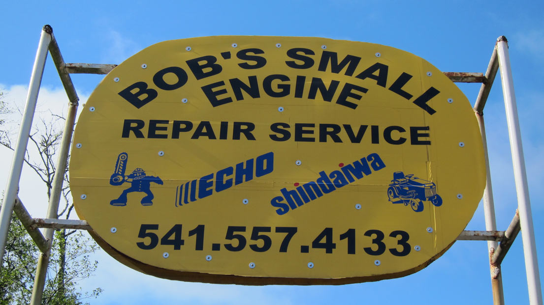 Bob's Small Engine Repair Service