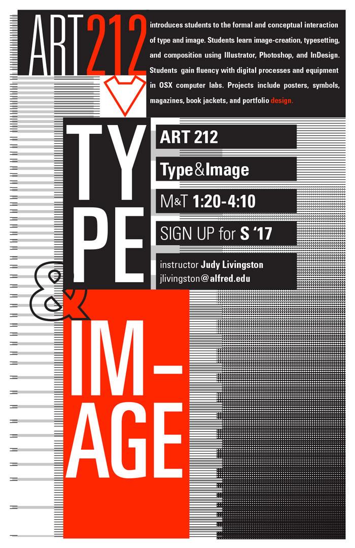 Type & Image