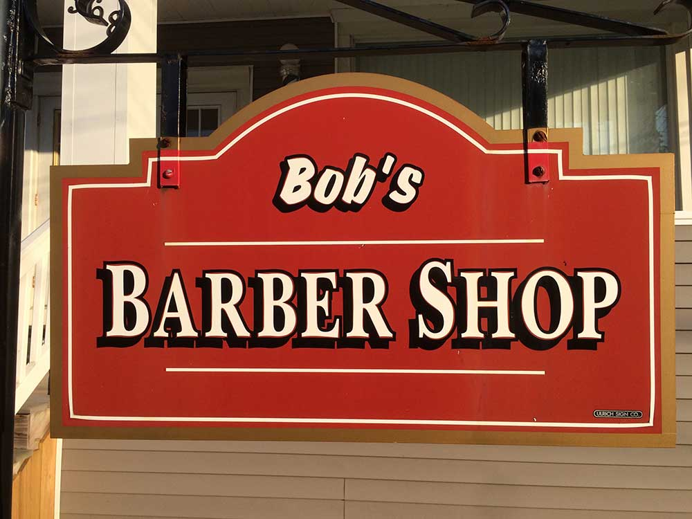 Bob Barber, NY