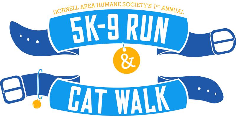 5K-9 Run Cat Walk