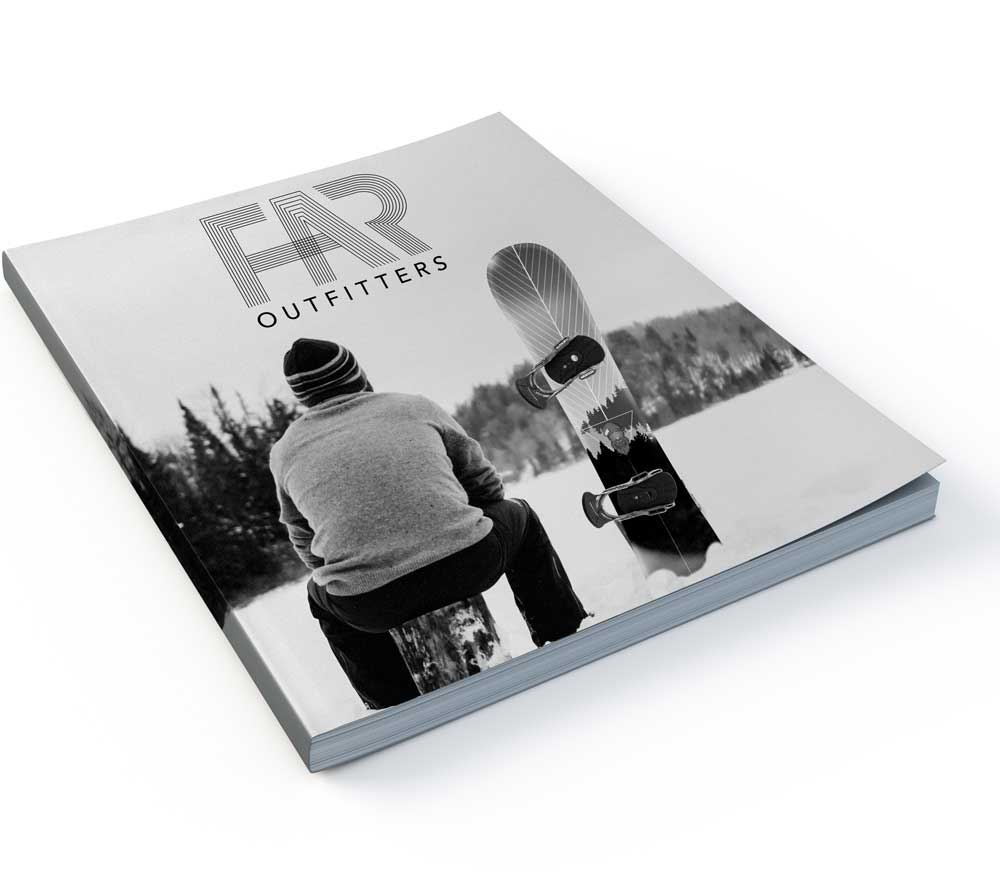 Far Outfitters Cover