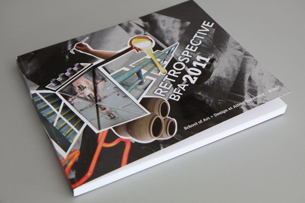 Retrospective BFA 2011